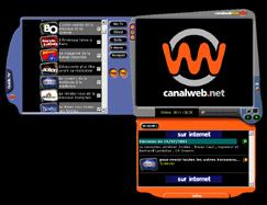 CanalwebLight